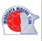 Minnesota Mineral Club Logo